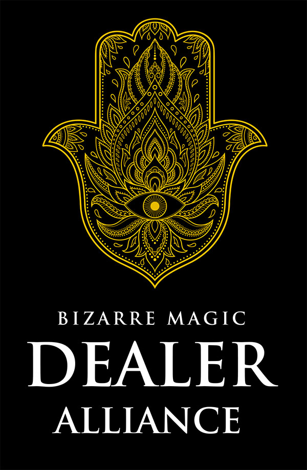 Bizarre Magic Dealer Alliance
